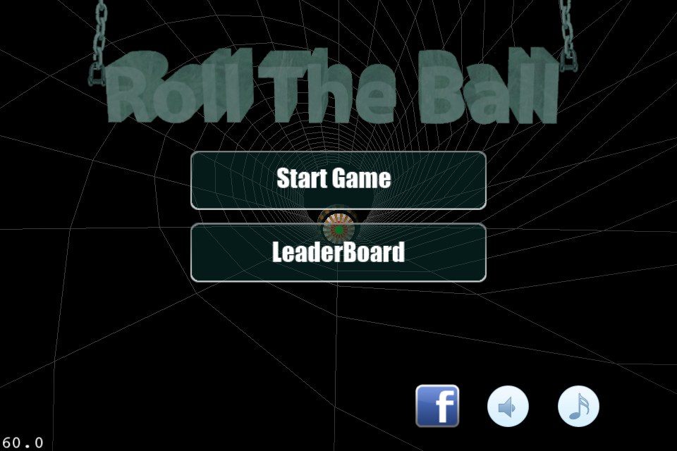 Screenshot Roll the Ball 3d