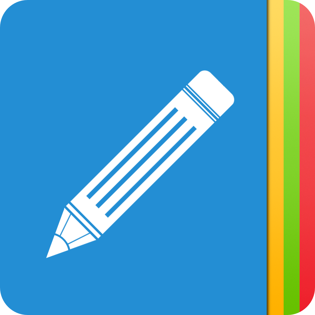 Buy NOTE-IFY (formed FNotes): colorful notes with Reminders, TextExpander and Dropbox synchronization on the App Store